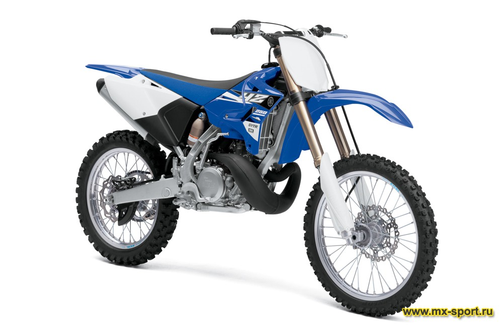 Yamaha YZ250 2015