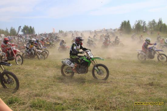 Фото 2-го этапа Кубка XSR-Moto по Кантри-Кроссу 2014